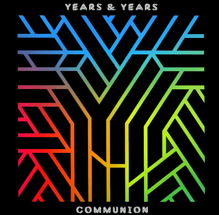 Years & Years Years & Years. Communion years