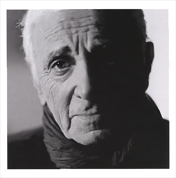 Шарль Азнавур Charles Aznavour. Encores charles aznavour strasbourg