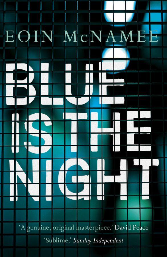 Blue is the Night kellerman jonathan murderer s daughter the