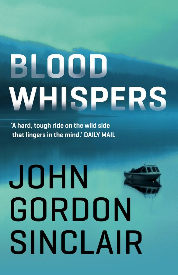 Blood Whispers