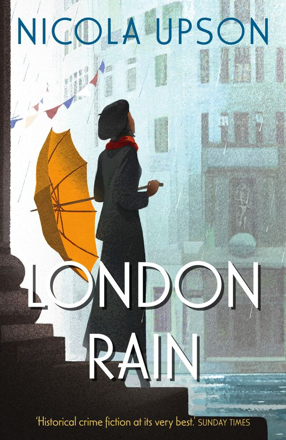 London Rain stein g the art of racing in the rain a novel