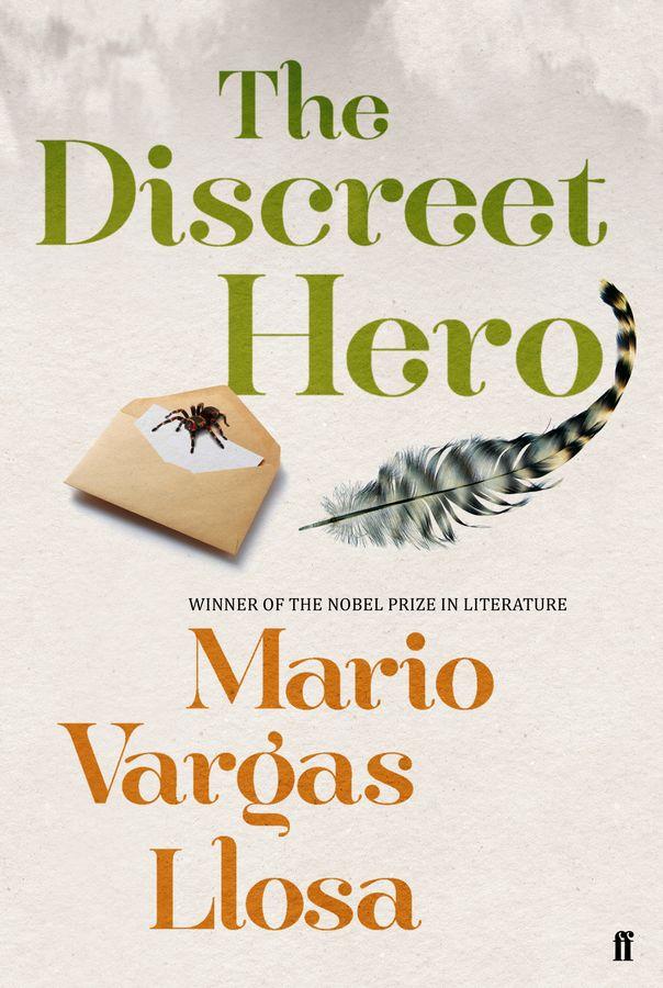 The Discreet Hero the discreet hero