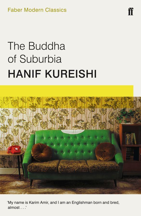 The Buddha of Suburbia the buddha in the attic