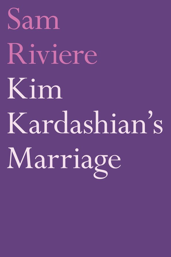 Kim Kardashian's Marriage a maze of death