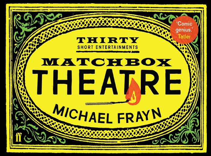 Matchbox Theatre alberto salazar theatre of memory the plays of kalidasa