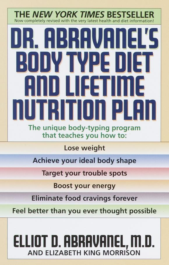 Dr. Abravanel's Body Type Diet and Lifetime Nutrition Plan dr irrenpreet singh sanghotra dr prem kumar and dr paramjeet kaur dhindsa quality management practices and organisational performance