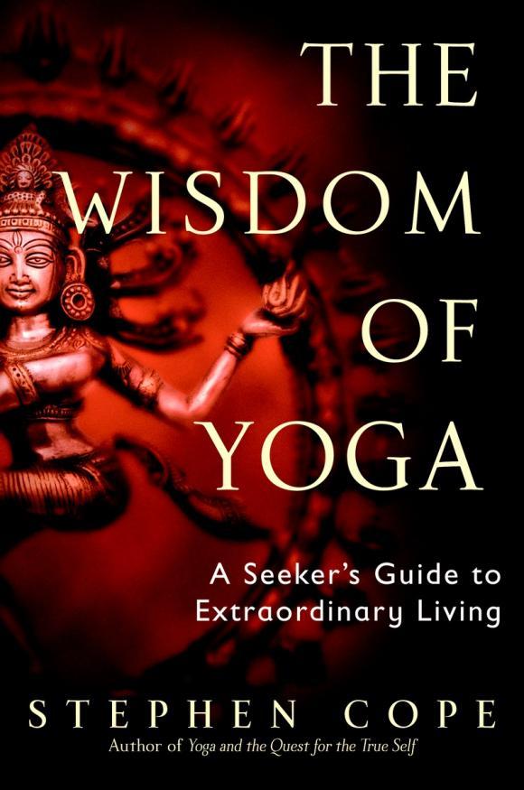 The Wisdom of Yoga the wisdom of the ego paper