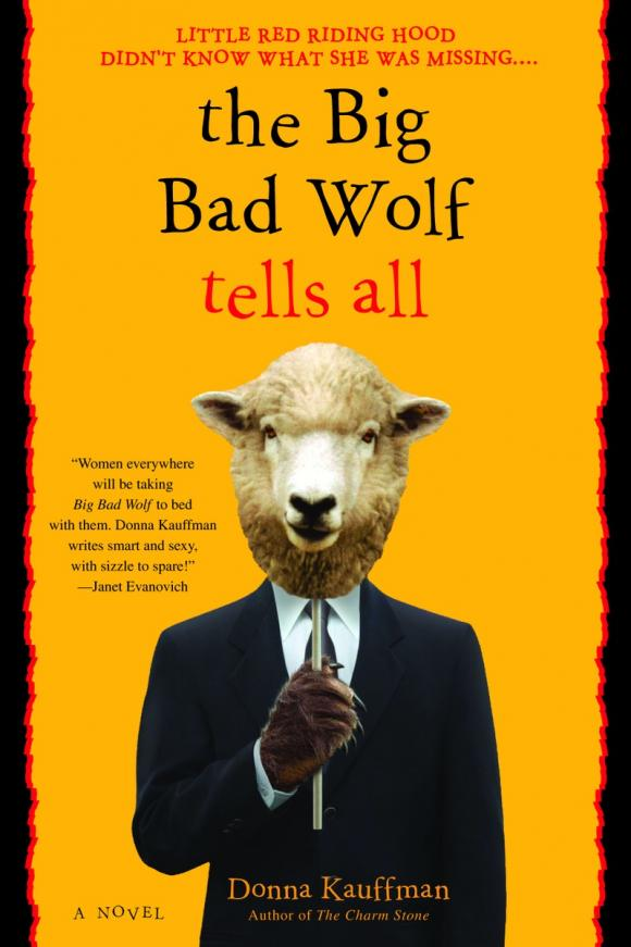 The Big Bad Wolf Tells All james patterson peter j fernandez denis o hare the big bad wolf