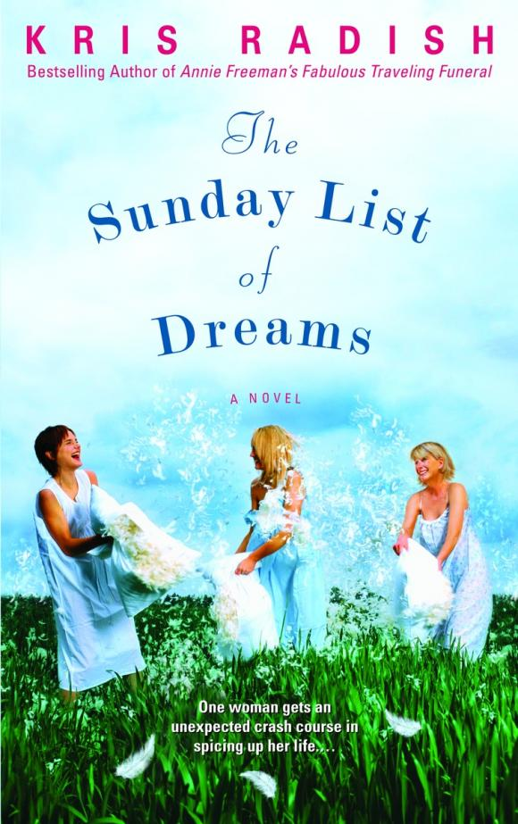 The Sunday List of Dreams sergey vassiliev the realm of tormenting dreams
