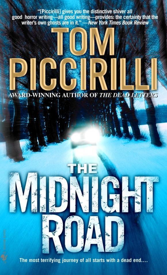 The Midnight Road midnight dolls
