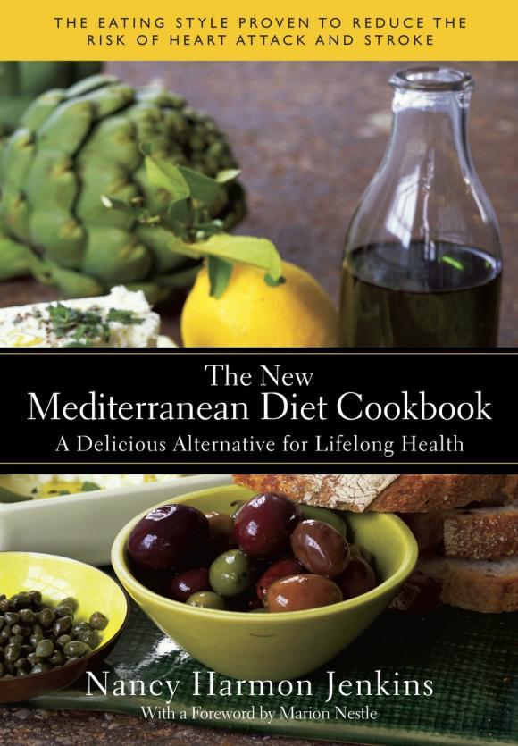 The New Mediterranean Diet Cookbook the i hate kale cookbook