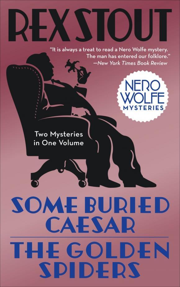 Some Buried Caesar/The Golden Spiders golden spiders