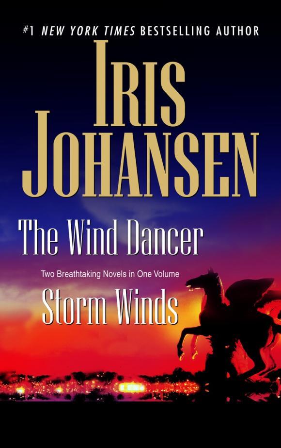 The Wind Dancer/Storm Winds the wind dancer storm winds