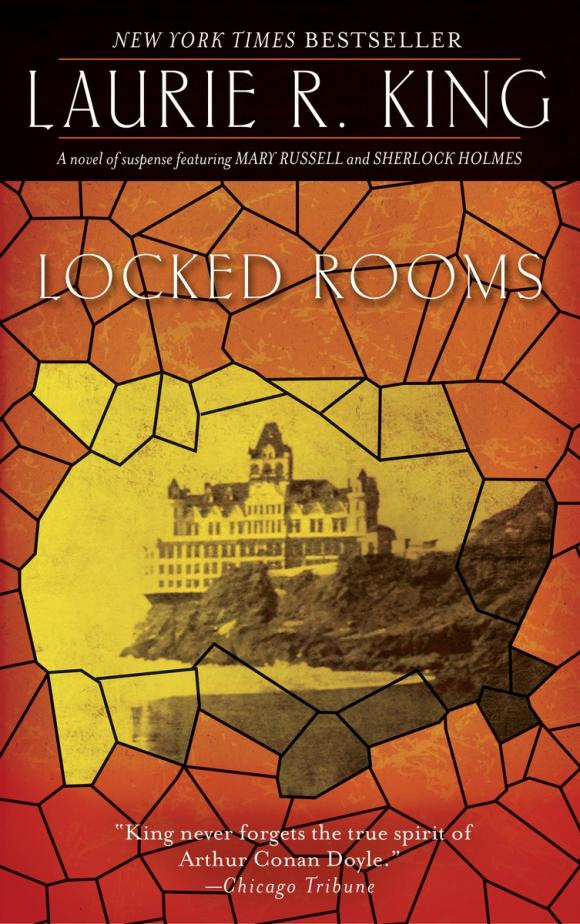 Locked Rooms first locked f5113 print heads