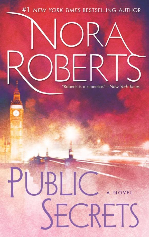 Public Secrets g walsh public enemies