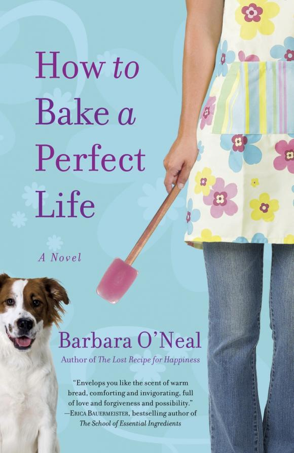 How to Bake a Perfect Life bake to impress