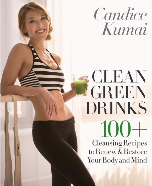 Clean Green Drinks clean green drinks