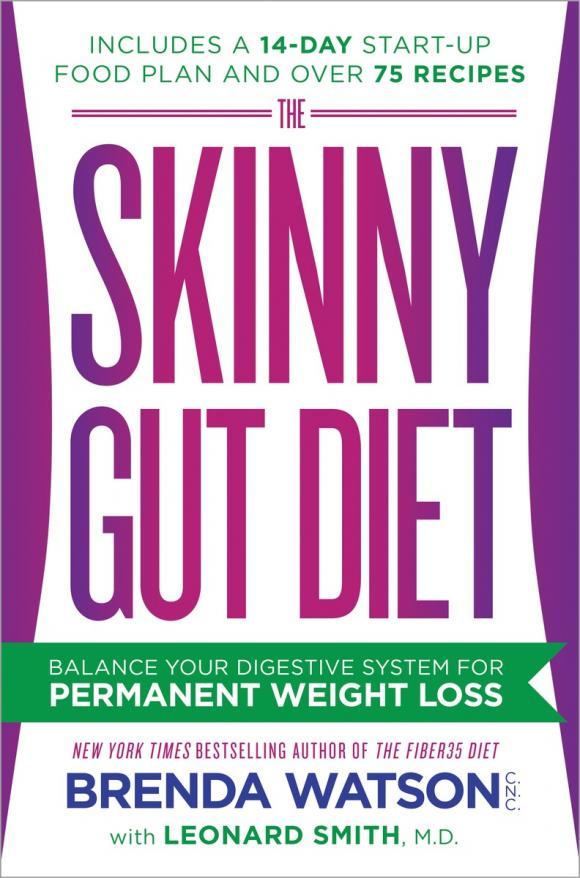 The Skinny Gut Diet good gut the