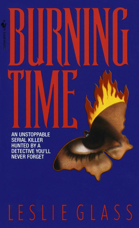 Burning Time burning time