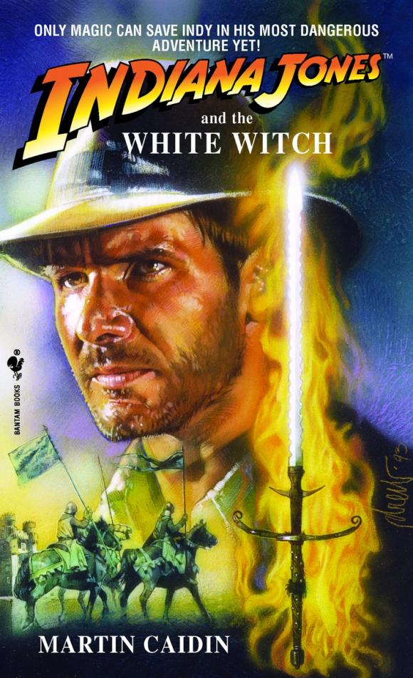 Indiana Jones and the White Witch indiana jones and the army of the dead