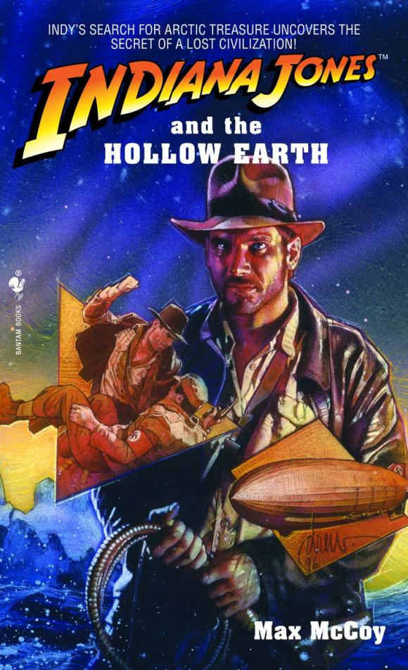 Indiana Jones and the Hollow Earth indiana in030awqku35