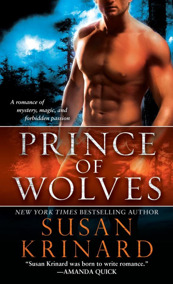 Prince of Wolves the wolves of malwadi