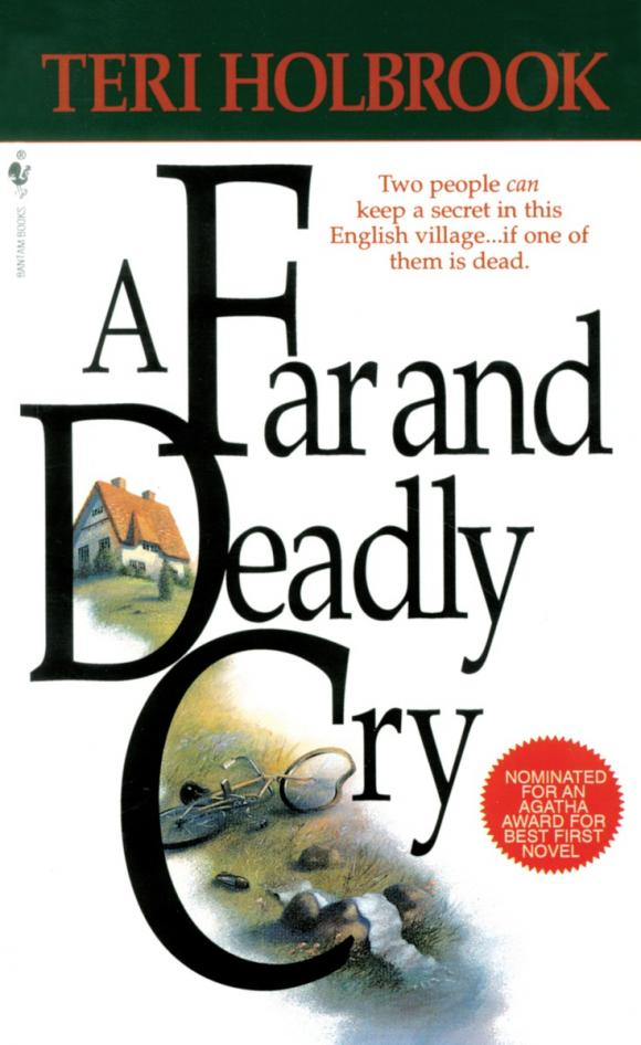 A Far and Deadly Cry a far and deadly cry