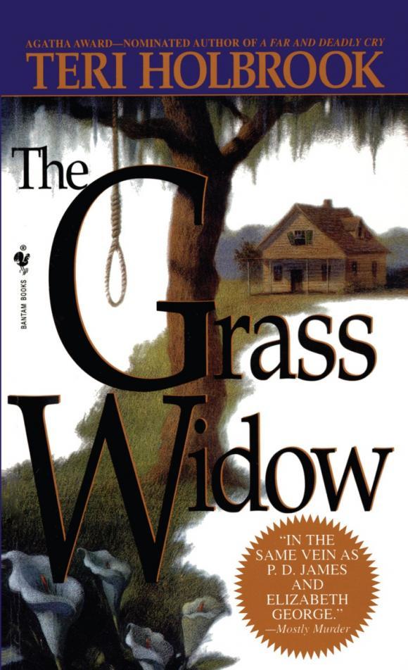 The Grass Widow the pregnant widow
