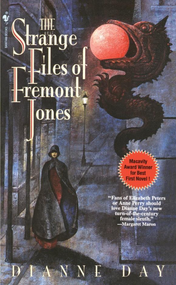 The Strange Files of Fremont Jones the art of emily the strange