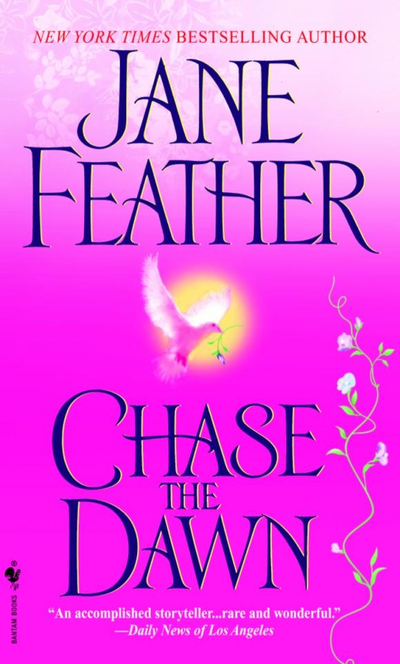 Chase the Dawn chase decomposing figures