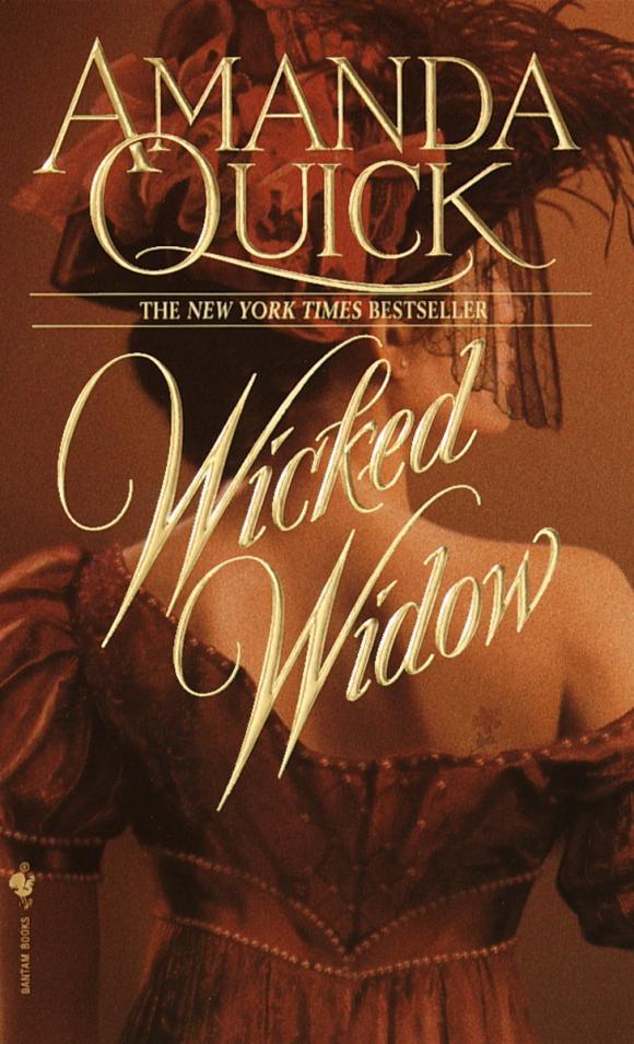 Wicked Widow wicked as sin