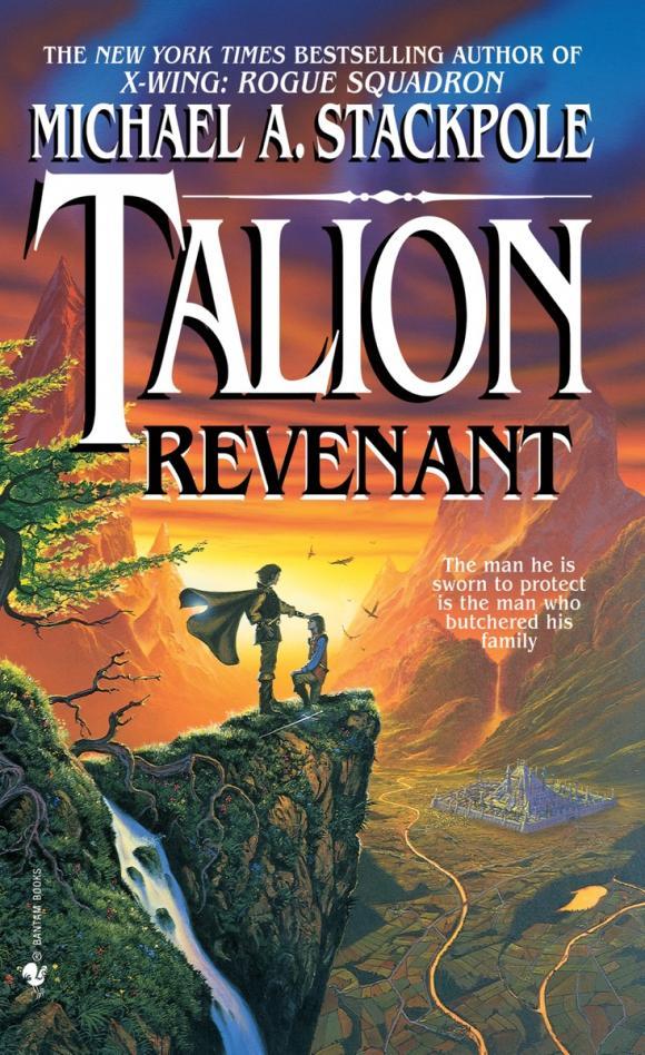 Talion Talion. ...
