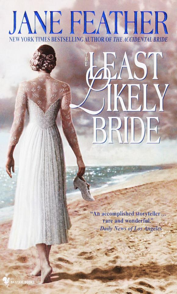 The Least Likely Bride bride of the water god v 3