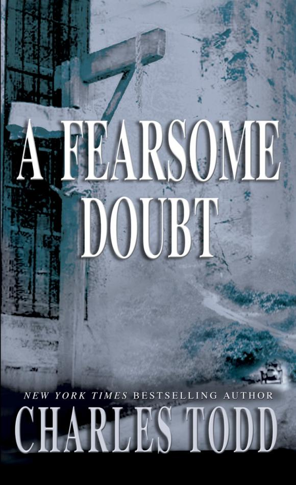 A Fearsome Doubt no doubt no doubt push shove