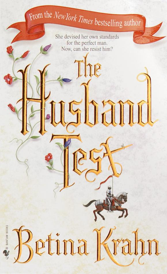 The Husband Test the mirror test