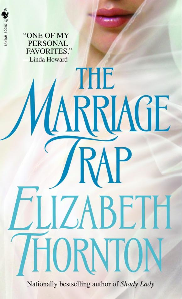 The Marriage Trap un arranged marriage