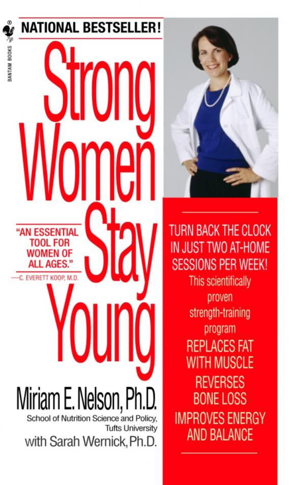 Strong Women Stay Young alexander mishkin how to stay young it