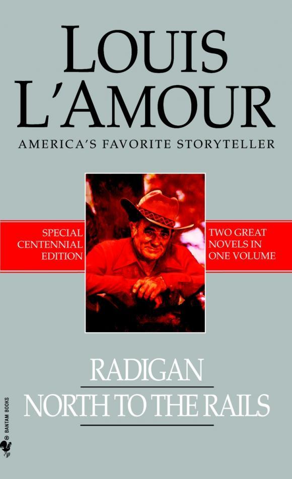 Radigan/North to the Rails radigan