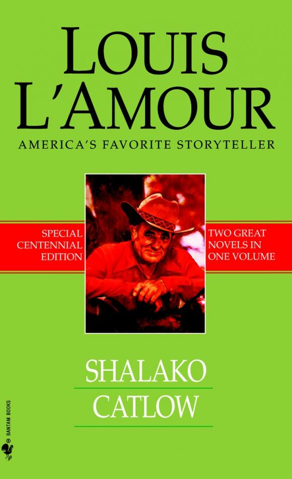 Shalako/Catlow