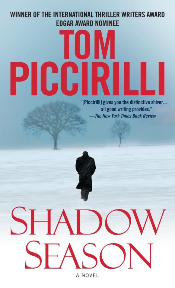 Shadow Season tom piccirilli shadow season