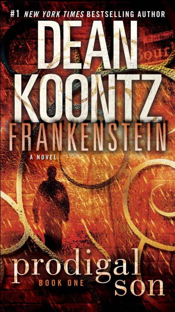 Frankenstein: Prodigal Son frankenstein