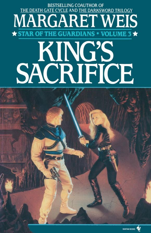 King's Sacrifice the sacrifice