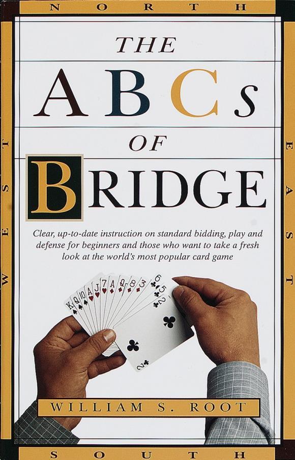 The ABCs of Bridge портмоне the bridge 01401701 20