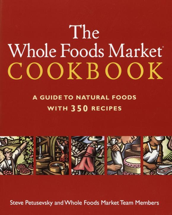 The Whole Foods Market Cookbook the vietnamese market cookbook