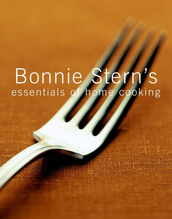 Bonnie Stern's Essentials of Home Cooking
