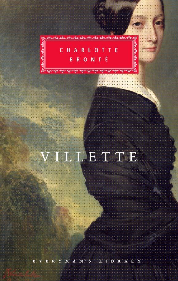 Villette bronte ch villette