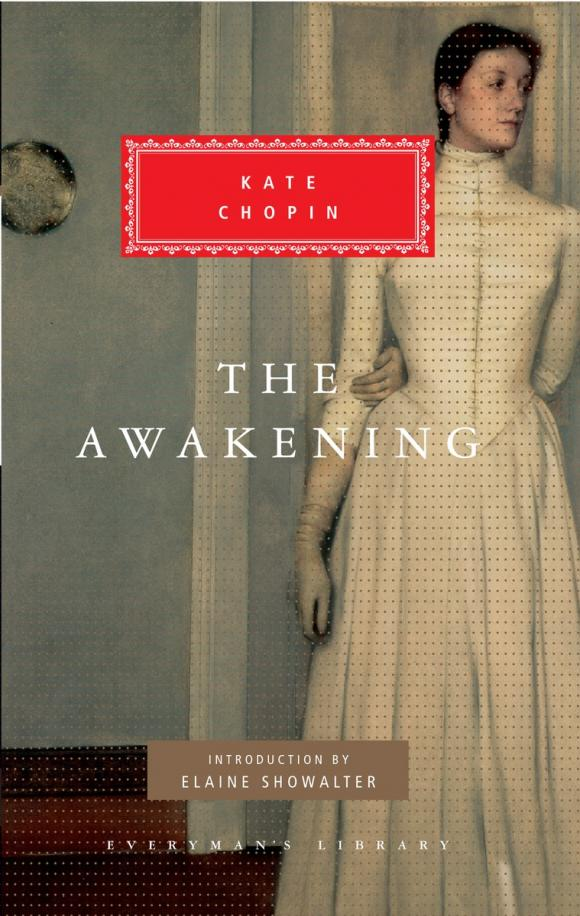 the oppression of women and the womens movement in the novel the awakening by kate chopin