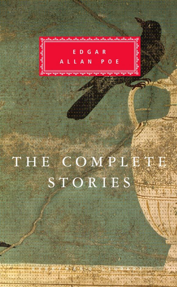 The Complete Stories the complete q