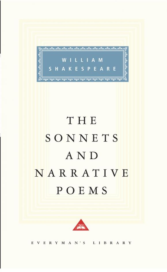 The Sonnets and Narrative Poems bosh and flapdoodle – poems