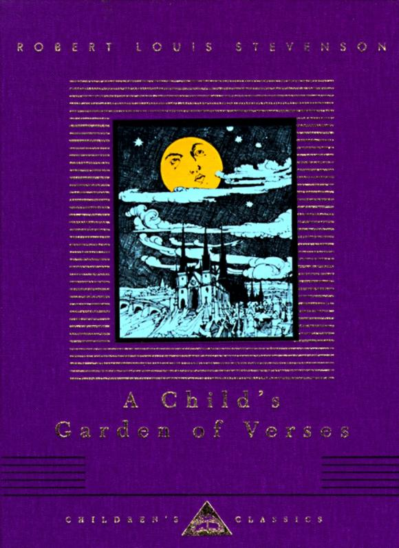 A Child's Garden of Verses a landscape overview of antoniadis garden